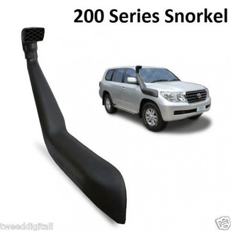 VDJ 200 - Snorkel pour Toyota
