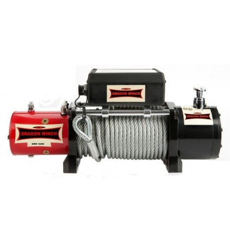 Treuil Dragon Winch DWM 12000 HD