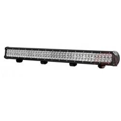 Barre 80 LEDs faisceau combo