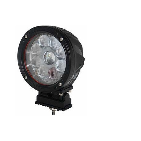 Phare 9 LEDs 45 Watts combo