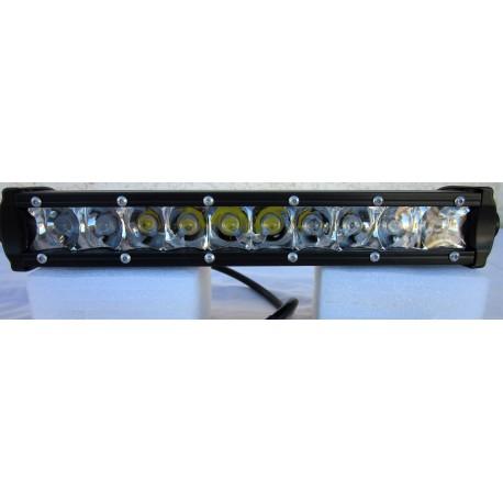 Barre 10 LEDs 50 Watts