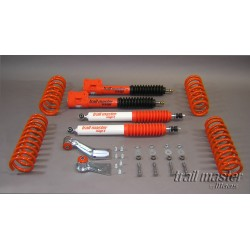 Suzuki Vitara Diesel 3p Kit suspension Trail Master +50mm