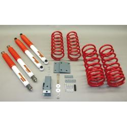 Nissan Patrol GR Y60 Kit suspension Trail Master