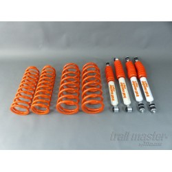 Toyota LJ70.73 1990 Kit suspension Trail Master +50mm
