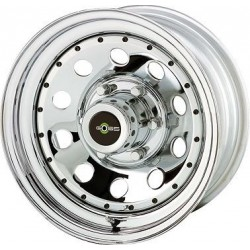 MODULAR CHROME - 7 x 15 - 6 x 139.7 - Dep-6
