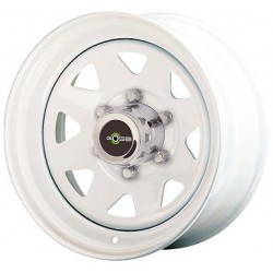 TRIANGULAR OFF ROAD - 6 x 16 - 6 x 139.7 - Dep-0 - RA117WH