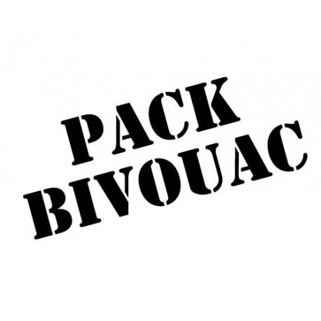 Pack Bivouac