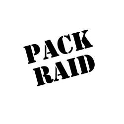 Pack Raid
