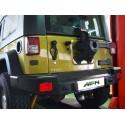 JK Wrangler arrière - Pare-choc pour Jeep