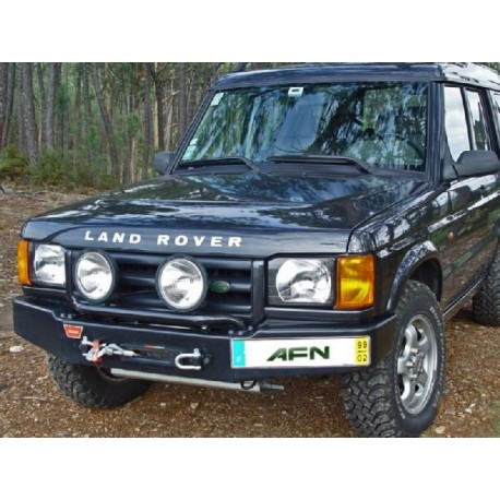 Discovery TD5 avant - Pare-choc pour Land Rover