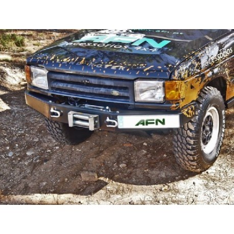Discovery avant - Pare-choc pour Land Rover