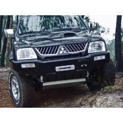 L200 (de 1997 à 2006) avant - Pare-choc pour Mitsubishi
