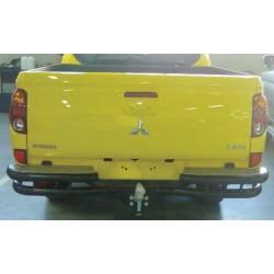 L200 Triton arrière - Pare-choc pour Mitsubishi