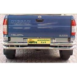 D22 (de 1998 à 2002) arrière - Pare-choc pour Nissan