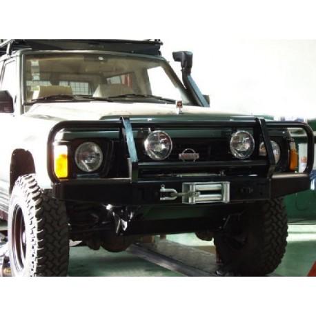 Patrol GR Y60 avant - Pare-choc pour Nissan