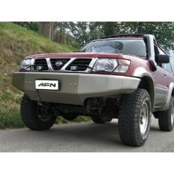 Patrol GR Y61 (de 1997 à 2000) avant - Pare-choc pour Nissan