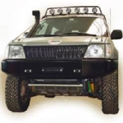 KDJ 90/95 avant - Pare-choc pour Toyota