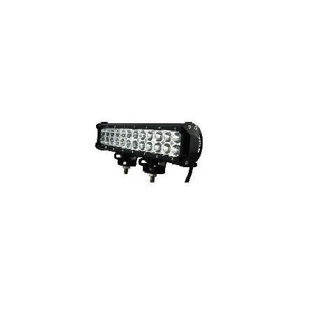 Barre 24 LED droit