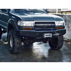 HDJ 80 avant - Pare-choc pour Toyota